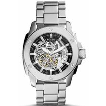 Men's Fossil Modern Machine Automatic Skeleton Watch ME3081