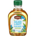 Madhava Organic Golden Light Blue Agave - 23.5 oz