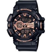 Casio G-SHOCK GA400GB-1A4JF Mens Watch