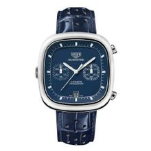 Tag Heuer CAM2110.FC6258 Mens Blue Dial Analog Automatic Watch