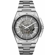 Men's Michael Kors Wilder Automatic Stainless Steel Watch MK9021