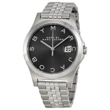 Marc By Marc Jacobs MBM3348 Womens Grey Dial Analog Quartz Watch