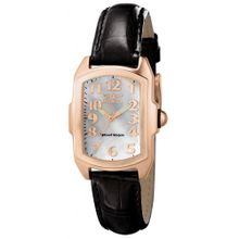 Invicta 13835 Womens Baby Lupah White MOP Dial Rose Gold Steel Interchangeab  Watch