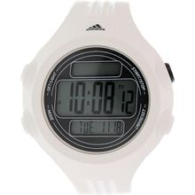 Adidas ADP6083 Mens Digital Dial Digital Quartz Watch with Silicone Strap