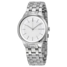 Dkny NY2381 Womens Silver Dial Analog Quartz Watch
