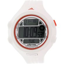 Adidas ADP3132 Mens Digital Dial Digital Quartz Watch with Silicone Strap