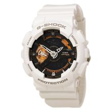 Casio GMAS110CW-7A2 Womens G-Shock S Series Quartz Resin Strap Watch