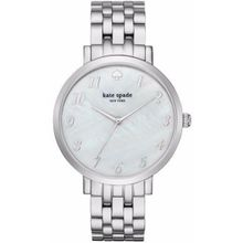 Kate Spade 1YRU0849 Womens Analog Quartz Watch