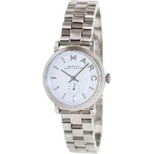 Women's Marc Jacobs Baker Mini Stainless Steel Watch MBM3246