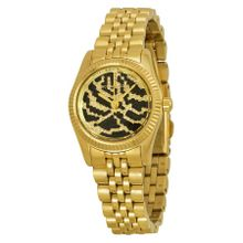 Michael Kors MK3300 Womens Analog Quartz Watch with Stainless Steel Strap