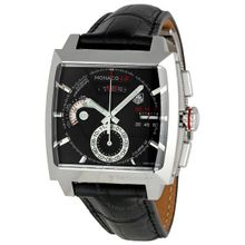 Tag Heuer CAL2110.FC6257 Mens Black Dial Analog Automatic Watch