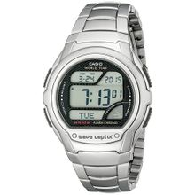Casio Waveceptor Atomic World Time Watch WV58DA-1AV
