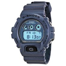 Casio G-Shock DW6900MF-2CR Mens Digital Dial Digital Quartz Watch